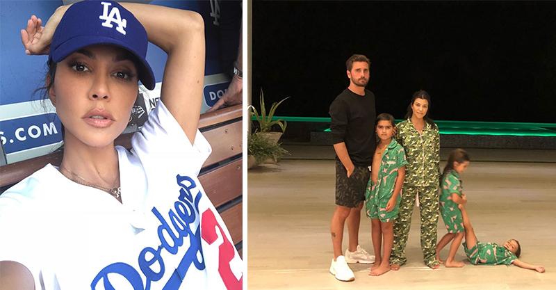 Is Kourtney Kardashian a Bad Parent?