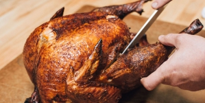 How to Cook and Carve the Perfect Turkey