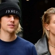 Justin Bieber tears off Hailey Bieber's garter with his teeth in previously unseen wedding photos