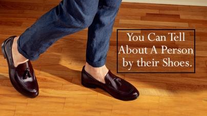 5 Golden Tips of Men's Dress Shoes