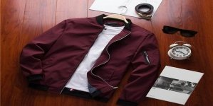 5 Essential Jackets For Your Fall Wardrobe