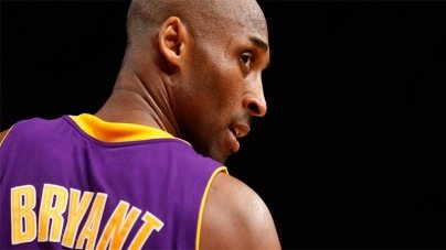 NBA Superstar Kobe Bryant Dies in Helicopter Crash