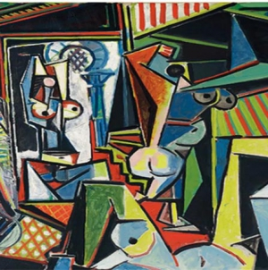 The 05 Most Expensive Paintings In the World