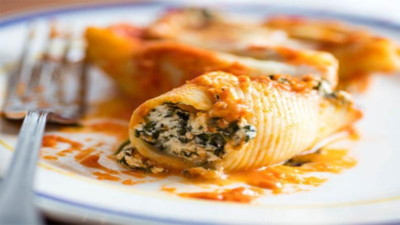 Top 10 Delicious Italian Cuisine