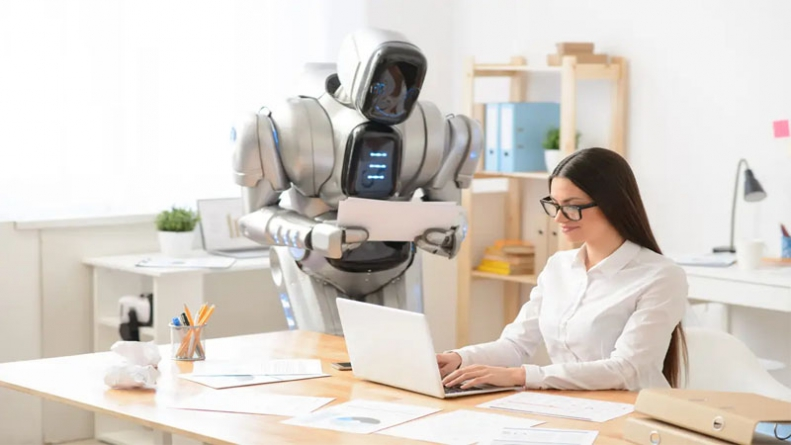 Robots will Replace Humans At a Workplace in Future