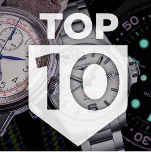 10 Best Luxury Watch Brands For Men