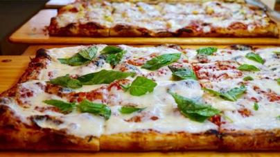 Pinsa Romana Recipe and Ingredients
