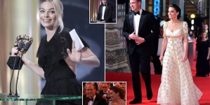 Here's Complete List of Winners at Bafta Awards 2020