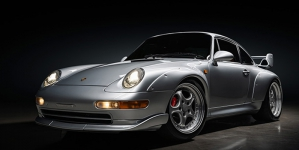 This Rare Porsche 911 Is Set To Fetch US$1 Million At An Online Auction