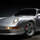 This Rare Porsche 911 Is Set To Fetch US$1 Million At An Online Auction