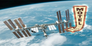 Now Book It 10-Day Trip to the International Space Station for $55 Million