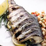 Healthy Baked Trout Recipe