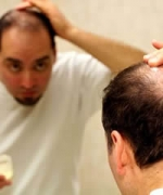 a natural cure for hair loss in men