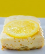 Lemon Custard