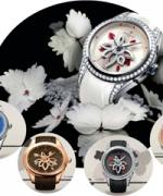 Top 10 Luxury Watches for Men