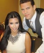 Kim Kardashian & Kris Humphries Are Not Breaking Up