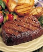 Flat Iron Man Steak