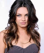 Mila Kunis Hot Girl