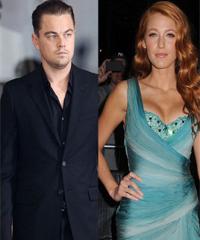Leonardo DiCaprio and Blake Lively Break Up