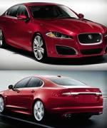 2012 Jaguar XF Luxury Car