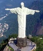 Christ the Redeemer Statue Wonder of the World