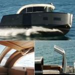 Convertible Yacht