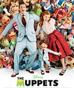 The Muppets once again