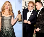 David Furnish Vilifies Madonna