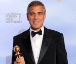 George Clooney Gets Best Actor