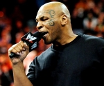 Mike Tyson Wwe Hall of Fame 2012