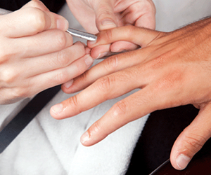 Nail Care for Men
