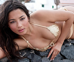 Hot Jessica Gomes