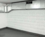Warm and Dry Basement Floor
