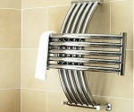 Luxurious Towel Warmer