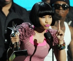 Nicki Minaj Video Banned
