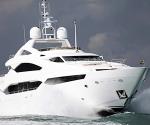 Sunseeker 40 Metre Yachts