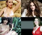 Top Ten Actresses