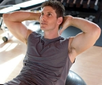 Workout Plan 2012