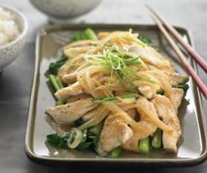 Lemon Chicken Recipes