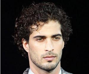 Maintaining Curly Hair