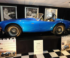 Most expensive American car