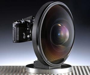 Rare Nikon fisheye Lens for Sale