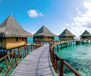 French Polynesia Luxury Vacation
