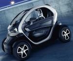 Renault Twizy Pics
