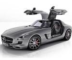 2013 Mercedes Benz sls Amg GT