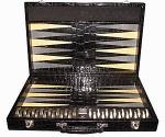 Geoffrey Parkers Backgammon Set