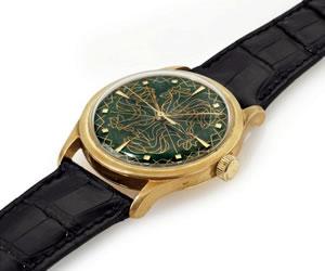 Vacheron Constantin Enamel dial reference 4270 Watch