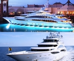 Diamonds are Forever the Yacht