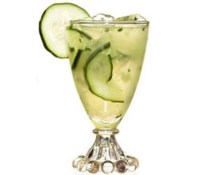 Green Sangria Drink Recipe