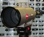 Leica Spo Most Expensive Camera Lens